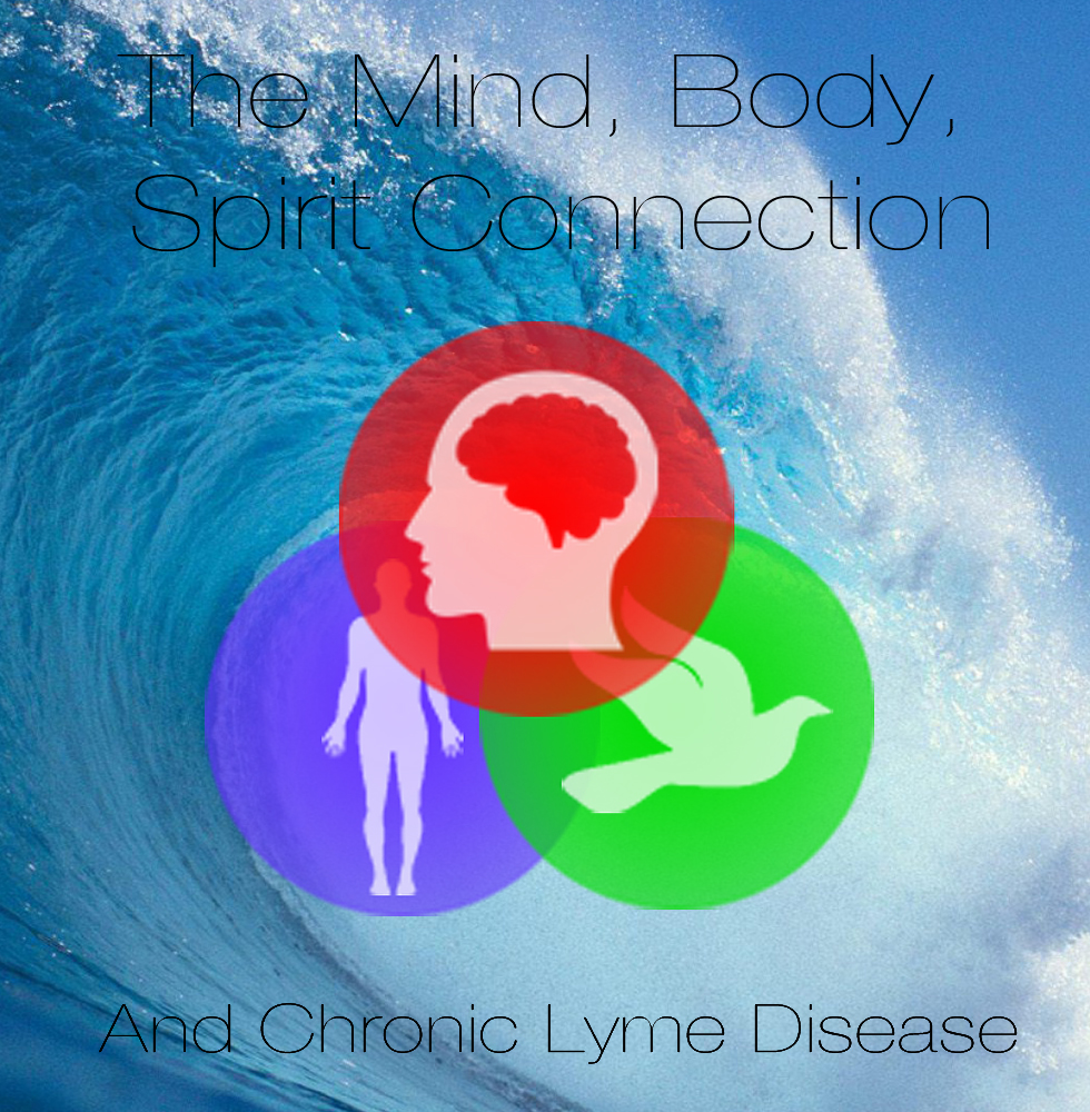 The Mind Body Spirit Connection & Chronic Illness